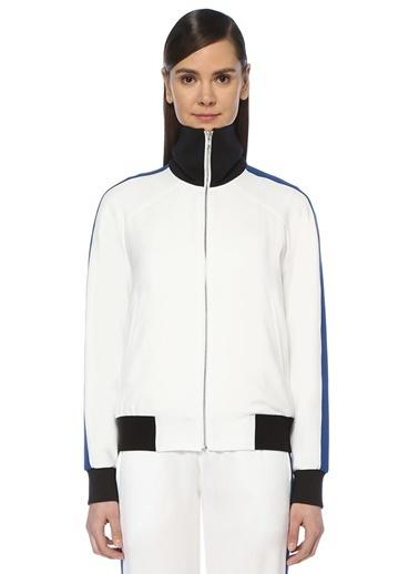 Kenzo Ceket Beyaz